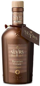 Slyrs Bavarian Cream Liqueur 0,35l 17%