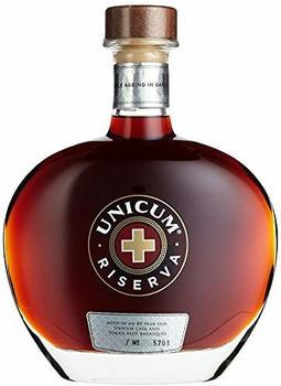 Unicum Riserva Likör 0,7l 40%