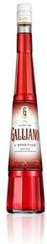 John Galliano L'Aperitivo Likör 0,7l