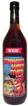 Elztalbrennerei Weis Schwarzwaldteufel 1l 51%