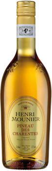 Henri Mounier Pineau des Charentes Blanc 17% 0,75l