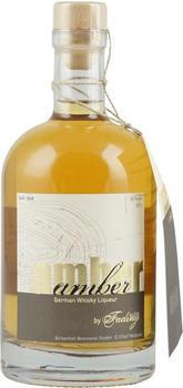 Birkenhof Brennerei Amber Whisky-Liqueur 0,5l 30%