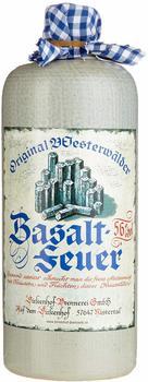 Birkenhof Brennerei Basaltfeuer 0,7l 56%