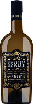 SeRum Elixir de Ron Carta Oro 35% 0,7l
