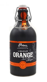 Prinz Nobilant Orange Liqueur 37,7 % 0,5l