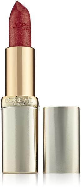 L'Oréal Color Riche Lipstick - 345 Cherry Christal (5 ml)
