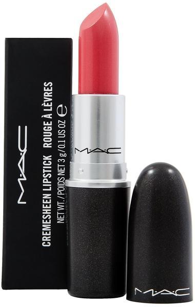M·A·C Cremesheen Lipstick Crosswires