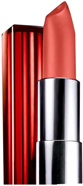 Maybelline Color Sensational Lipstick - Glamourous Red (4,4 g)