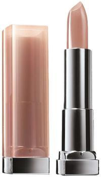 Maybelline Color Sensational Stripped Nudes Lip Stick - 740 Coffee Craze (4,4g)
