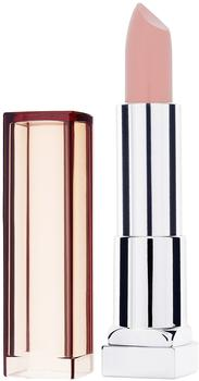 Maybelline Color Sensational Stripped Nudes Lip Stick - 725 Tantalizing Taupe (4,4g)