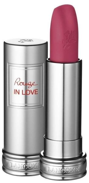 Lancôme Rouge In Love (Be My Date)
