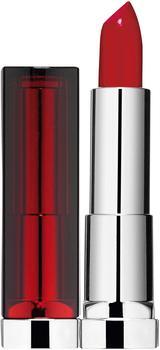 Maybelline Color Sensational Lipstick - Pleasure Me Red (4,4 g)