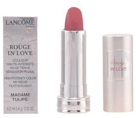 Lancôme Rouge In Love (Madame Tulipe)