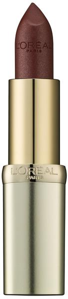 L'Oréal Color Riche Lipstick - 276 Toffee (5 ml)