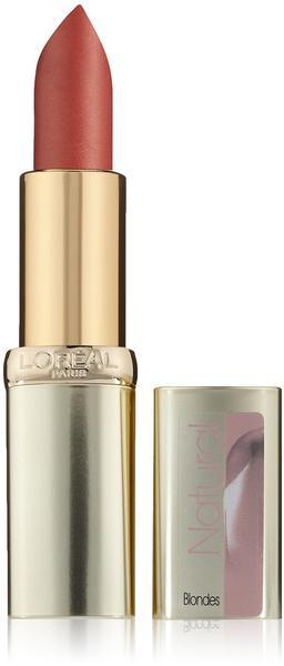 L'Oréal Color Riche Lipstick - 379 Sensual Rose (5 ml)