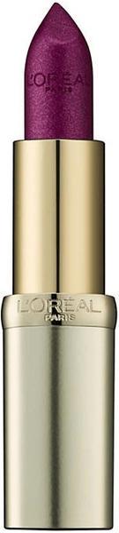 L'Oréal Color Riche Lipstick - 287 Sparkling Amber (5 ml)