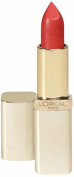 L'Oréal Color Riche Lipstick - 373 Magnetic Coral (5 ml)