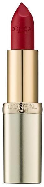 L'Oréal Color Riche Lipstick - 297 Red Passion (5 ml)