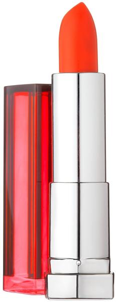 Maybelline Color Sensational Lipstick - Coral Tonic (4,4 g)