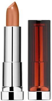 Maybelline Color Sensational Lipstick - Choco Cream (4,4 g)