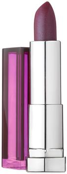 Maybelline Color Sensational Lipstick - Midnight Plum (4,4 g)
