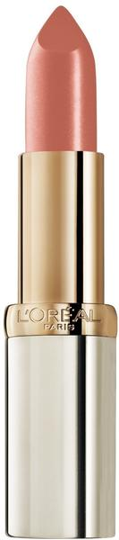 L'Oréal Color Riche Lipstick - 381 Silky Toffee (5 ml)