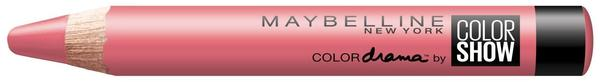Maybelline Color Drama Lipstick In with Coral (2g)