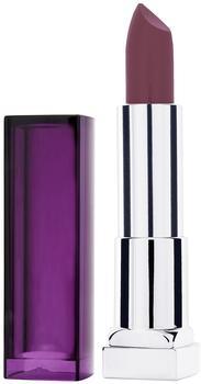 Maybelline Color Sensational Lipstick 342 Mauve Mania (4,4 g)