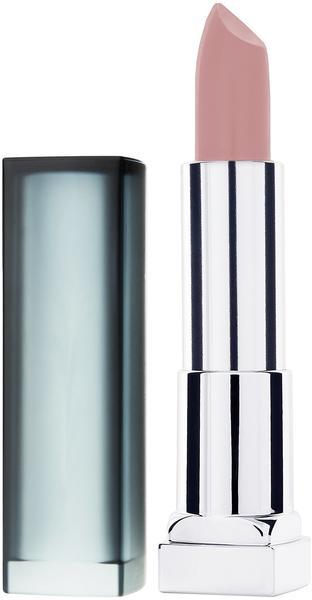 Maybelline Color Sensational Inti-Matte Nudes Lipstick - 930 Nude Embrace (4,4g)
