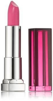Maybelline Color Sensational Lipstick 185 Plushest Pink (4,4 g)