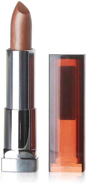 Maybelline Color Sensational Lipstick - 730 Golden Brown