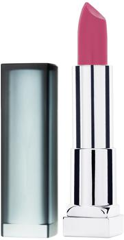 Maybelline Color Sensational Creamy Mattes Lipstick 960 Red Sunset (4g)