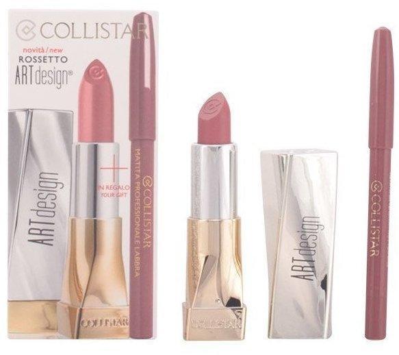 Collistar Lips Art Design Lippenstift Nr. 2 - Nude