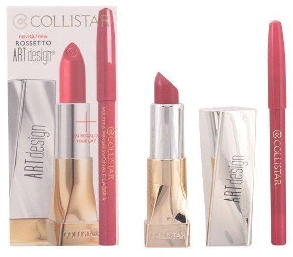Collistar Art Design Lippenstift Farbton 14 Passion