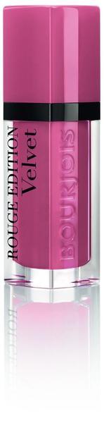 Bourjois Rouge Edition Velvet Lipstick 09 Happy Nude Year (7,7ml)