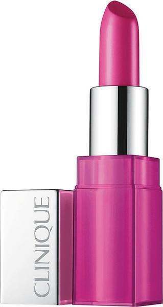 Clinique Pop Glaze Sheer Lip Colour - 08 Purple Gumball (3,9g)