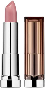 Maybelline Color Sensational Blushed Nudes Lipstick - 107 Fairly Bare (4,4g)