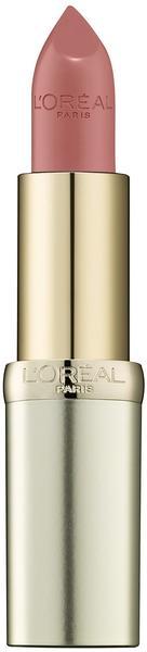 L'Oréal Color Riche Lipstick - 234 Brick Fashion Week (5 ml)