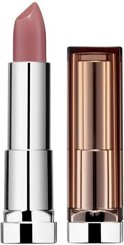 Maybelline Color Sensational Blushed Nudes Lipstick - 207 Pink Flying (4,4g)