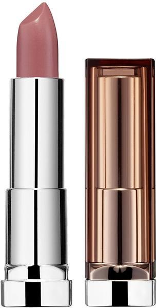 Maybelline Color Sensational Blushed Nudes Lipstick - 207 Pink Flying (4,4g)
