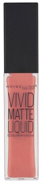 Maybelline Vivid Matte Liquid 50 Nude Thrill