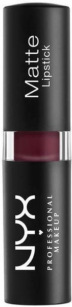 NYX Matte Lipstick 32 Siren (4,5g)