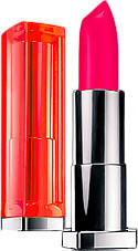 Maybelline Color Sensational Vivids Lipcolor 904 Vivid Rose