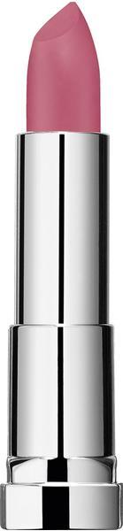 Maybelline Color Sensational Creamy Mattes Lipstick 942 Blushing Pout (4g)