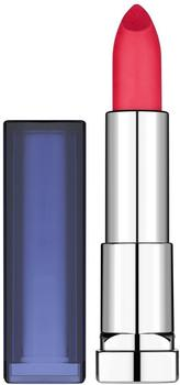 Maybelline Color Sensational Loaded Bolds Lipstick 882 Fiery Fuchsia (4ml)