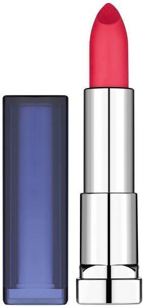 Maybelline Color Sensational Loaded Bolds Lipstick 882 Fiery Fuchsia (4ml)