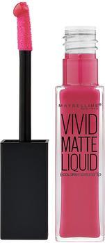 Maybelline Vivid Matte Liquid 30 Fuchsia Ecstasy