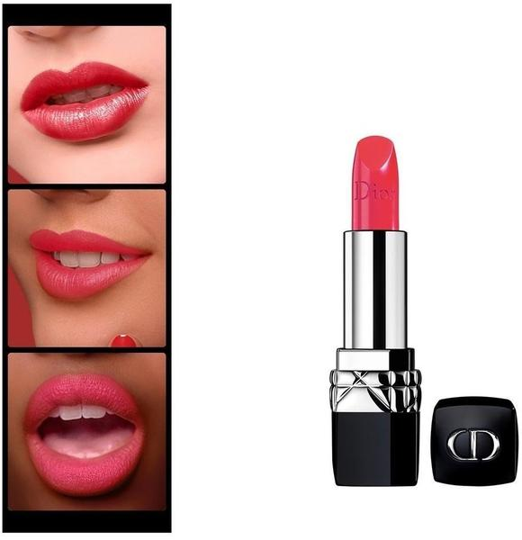 Dior Rouge Dior Couleur Couture Soin Fondant 028 Actrice (3,5g)