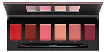 Artdeco Most Wanted Lippen-Palette (7,8g)