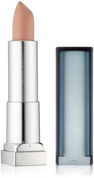 Maybelline Color Sensational Inti-Matte Nudes Lipstick - 980 Hot Sand (4,4g)